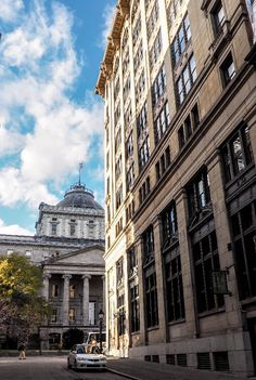 Here's how to see the best of Montreal in 3 days. This itinerary will take you through the main attractions. Montreal Travel, Of Montreal, The Restless, Main Attraction, Places To Travel, Maine, Louvre, Canada, Travel Ideas