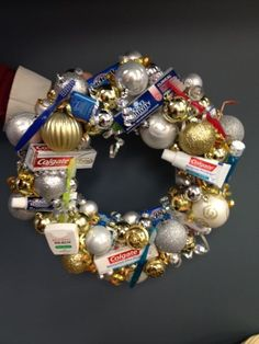 dentist themed christmas stuff - Google Search
