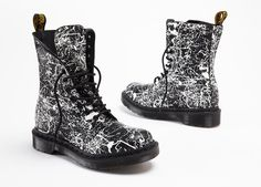 Dr. Martens Women's 1490 Lace-Up Boot