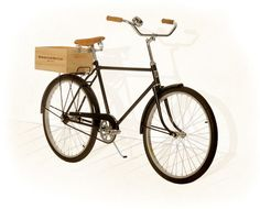 best city bikes from apartment therapy