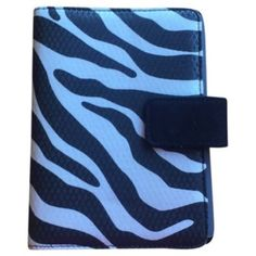 Mead planner Zebra planner. Need to purchase new year insert Mead Accessories