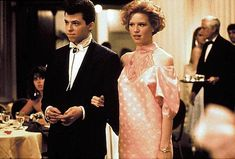 There's just something about 80s prom movies.