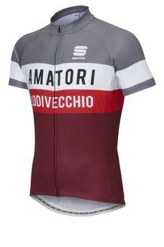 Sportful Amatori retro wielershirt 2015 | Exclusief bij Wieleroutfits