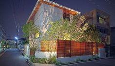 こちらから家のアイデアやデザインを見つけ出しましょう。WA-SO design -有限会社 和想-が手掛けたN様邸 | homify