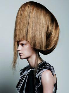 Vogue italia 2014 hair nicolas jurnjack  http://instagram.com/nicolasjurnjack   http://hairblog.nicolasjurnjack.com https://www.facebook.com photo  dario catellani model  querelle jansen, styling  sara maino