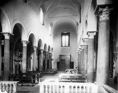 All sizes | S. Frediano, Pisa, Italy, 1895., via Flickr.