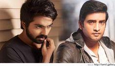 Santhanam's heroine signed for GV Prakash - http://tamilwire.net/56790-santhanams-heroine-signed-gv-prakash.html