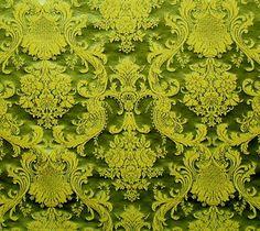 pattern names rococo | Design 620 Miniature Louis XIV