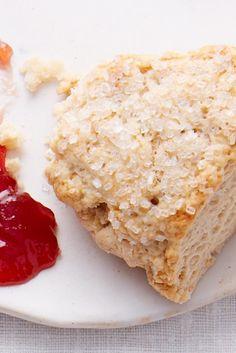 Cream Tea Scones Recipe