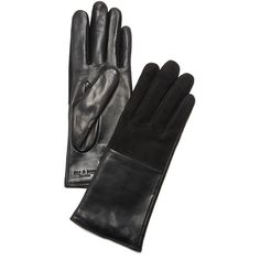 Rag Bone Division Gloves ($250) ❤ liked on Polyvore featuring accessories and gloves
