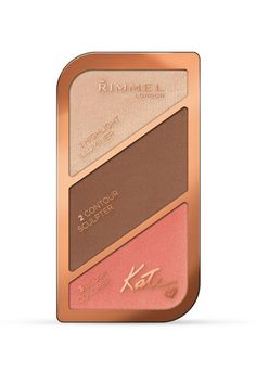 A contour kit that is affordable and comes with many great shades!