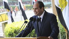 CC: Sacrifice by Egyptian people for two years can lead to an Economic success
