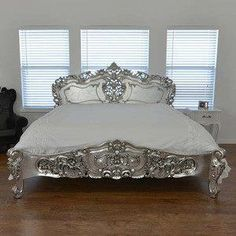 Yes please - princess bed