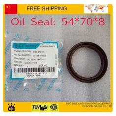 cfmoto 250cc 500cc 800cc atv quad buggy cf500 x8 oil seal 54*70*8 motorcycle accessories free shipping