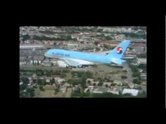 January 2013, Korean Air Monthly Video Newsletter [HD]
