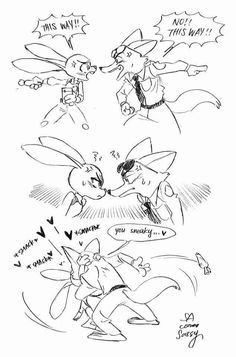 nick x judy shipping Nick Y Judy, Nick And Judy Comic, Zootopia Comic, Zootopia Art, Zootopia Anime, Disney And More, Disney Love, Disney And Dreamworks, Disney Pixar