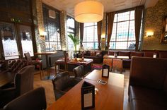 Gastro Pubs by Stylematters