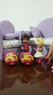 Dicas sobre baby alive, bebe reborn e outras dolls