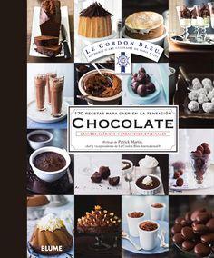 Chocolate. Le Cordon Bleu