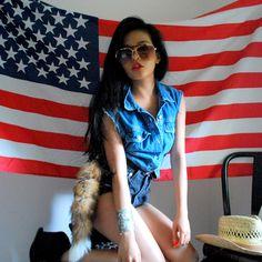 olivia lopez #usa #america #model