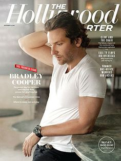 Bradley Cooper tells why he lives a sober life now.