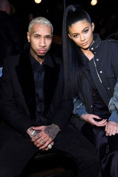 Kylie Jenner Tyga Dating: Rapper Has 'Scary' Hold Over Reality Star #news #fashion