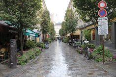 Beautiful streets