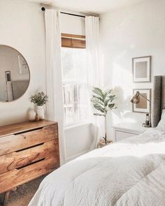 7 living ideas and small living room ideas 7 living ideas and small living .- 7 Wohnideen und kleine Wohnzimmerideen 7 Wohnideen und kleine Wohnzi… 7 living ideas and small living room ideas 7 … - Simple Apartments, Small Living Rooms, Apartment Room, Small Living Room, Bedroom Design, Living Room Designs, Bedroom Decor, One Room Apartment, Small Bedroom