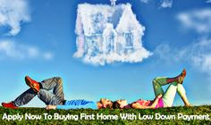 Are you looking to buy first home? Get help to buy first home or property with low down payment at Real-estate-yogi.com .