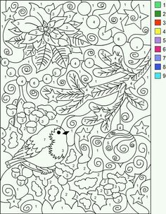 1395 best Coloring - Adults images on Pinterest in 2018 | Coloring ...