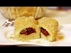 Knedle sa šljivama - Recepti sa slikom | BrziKolaci.com