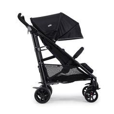 Joie Brisk LX Stroller in Universal Black Kiddicare.com