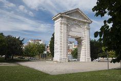 Praça de Espanha - Lisbon, Lisboa