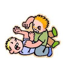 Digitaal prentenboek over ruzie  http://klassetv.nl/pakket/kijkenbeleef/prentenboek_11.php