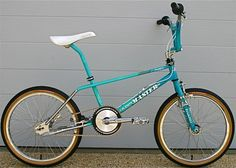 1988 Haro Team Master - BMXmuseum.com