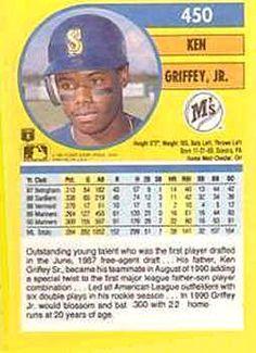 Back Design Trading Card Inspiration Baseball Cards