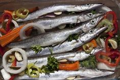 Fish Recipes, Recipies, Meat, Food, Kitchens, Recipes, Essen, Meals, Yemek