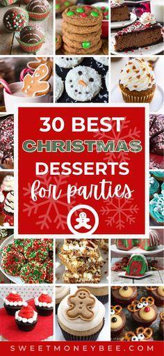 Best Christmas Desserts, Christmas Truffles, Christmas Cake Pops, Holiday Cakes, Christmas Baking, Christmas Ideas, Christmas Eve, Christmas Cookies, Holiday Recipes