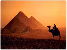 MEGUSTAMUCHO 1 ARTE, ARTISTAS, ARTESANÍA Y FOTOGRAFÍA: ATARDECERES III - EGIPTO