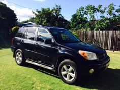 2004 Toyota  Rav4 for sale near Hickam AFB, Hawaii                  MilClick.com - Military Lemon Lot - Buy or sell used cars, motorcycles, jeeps, RV campers, ATV, trucks, boats or any other military vehicle online.  100% FREE TO LIST YOUR VEHICLE!!!