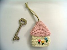 key cover house