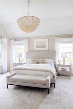 Home Interior Company .Home Interior Company Room Ideas Bedroom, Home Decor Bedroom, Master Bedroom Furniture Ideas, White Bedroom Decor, Bedroom Lamps, Master Bedroom Design, Master Bedrooms, Neutral Bedrooms, Blue Bedrooms