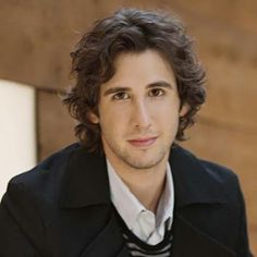 How can you look at Josh Groban's eyes and NOT melt?? That sweet, puppy-dog look was what I was thinking as I wrote my hero (also named Joshua) for my novella, ANY WITCH WAY.  (*sighing*) www.DylanNewton.com