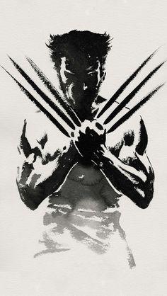 Wolverine Picture