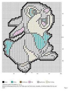 Thumper TBC 1/2