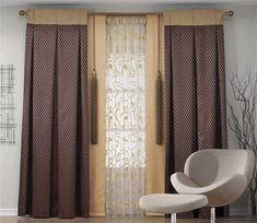 amenajari interioare Curtain Designs, Decoration, Window Treatments, Master Bedroom, Windows, Modern, House, Furniture, Home Decor