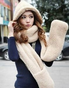 23 Best Best womens hat scarf and glove set for winter images ... 90586a0ff69c