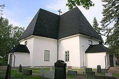 Lapinjärven Ruotsalainen kirkko