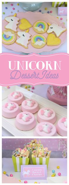 Love these unicorn b