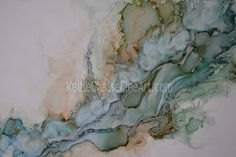 """Kellie Chasse Fine Art: Back to my Creative Emotional Side - """"Strength"""""""